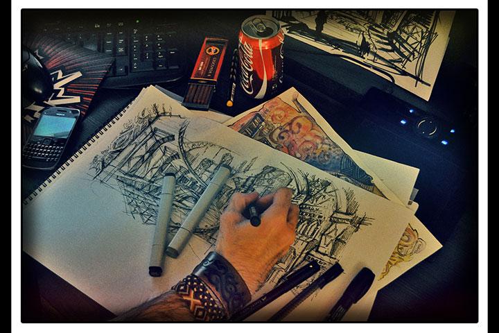 Izrada-scenografske-skice