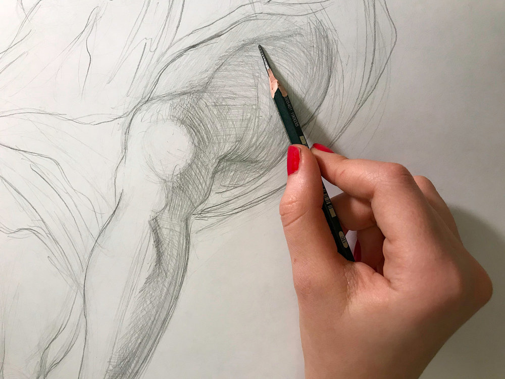 yardley-arts-drawing-courses-northamptonshire